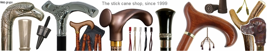 Walking Sticks - Online store - Since 1999